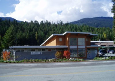 Whistler Animal Shelter